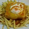 Francesinha - recette originale du Porto