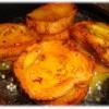 Rabanadas (Pain perdu) avec crème d'oeufs