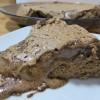 Pão-de-ló humide au chocolat