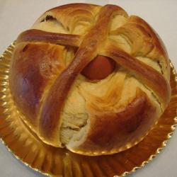 Folar de Pâques