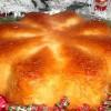 Pudding de vermicelle (Pudim de Aletria)