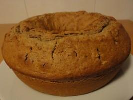 Gâteau Pourri, recette traditionnelle de Estremoz, Portugal