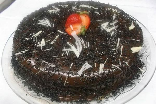 Gâteau Brigadier au Chocolat
