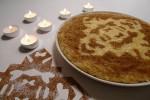 Vermicelle, un dessert typique de Noël au Portugal (Aletria)