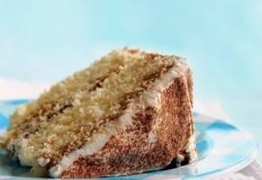 Gâteau de Tiramisú