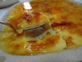 Lait-Crème maison