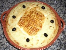 Morue à Zé do Pipo, recette traditionnelle portugaise
