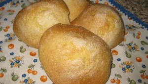 Gâteaux économiques de Trás-os-Montes