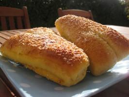 Viriatos de Viseu, recette traditionnelle portugaise