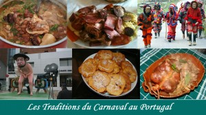 Les Traditions du Carnaval au Portugal