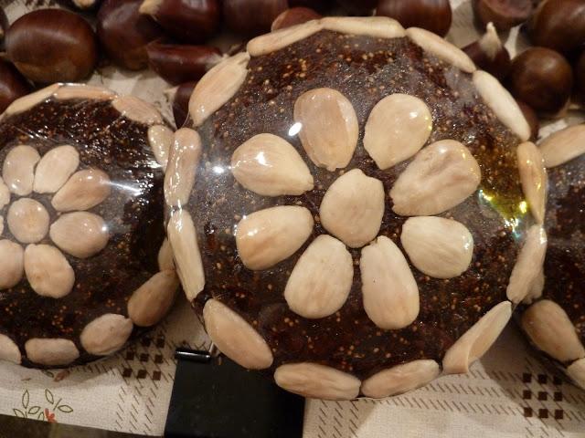 Fromage de Figue ou Fromage de Mai (Algarve)
