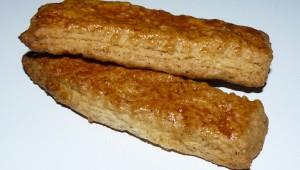 Biscoitos Borrachões (Beira Baixa)