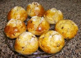 Gâteaux des Saints (Bolinhos dos Santos)