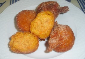 Rêves de potiron