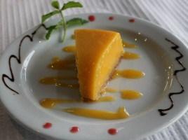 Pudding des Beiras